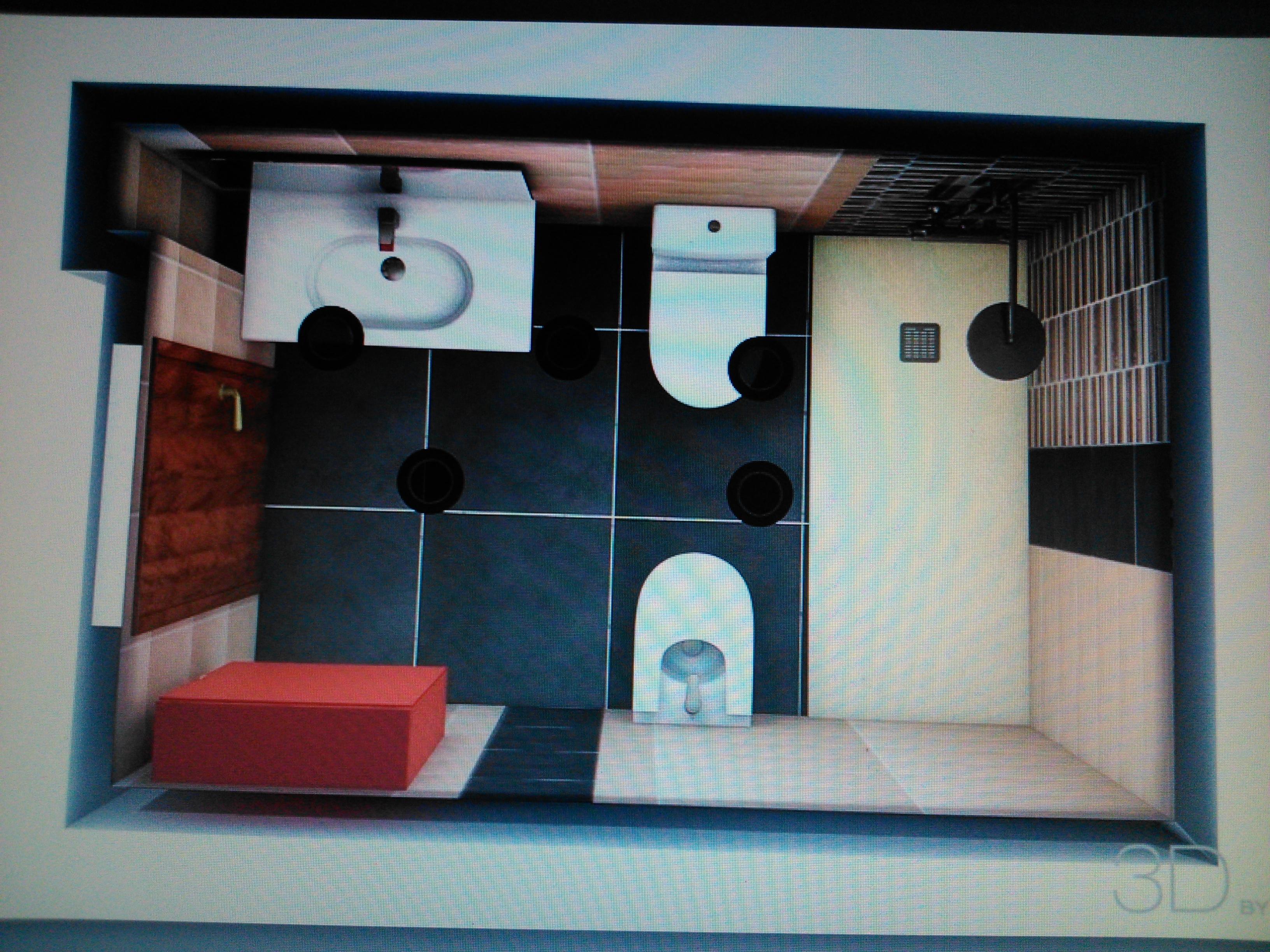En Arte en Baño le reformamos y diseñamos su baño