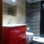mueble de baño lacado madrid